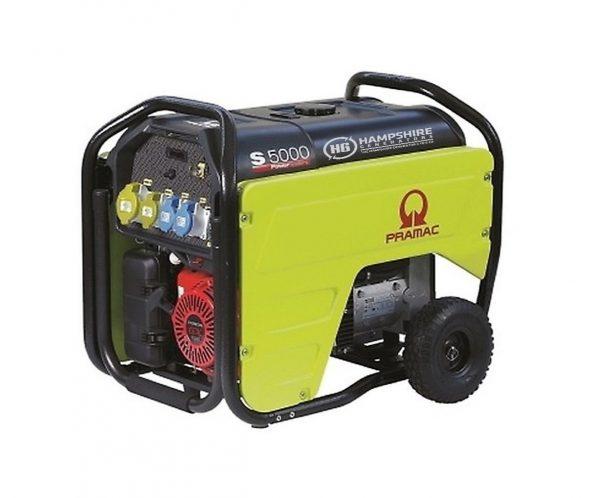 Pramac-S5000-Petrol-Generator