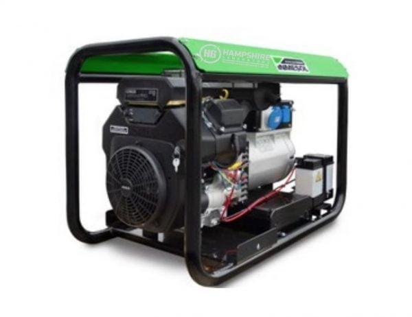 Inmesol-AK-1100-10kVA-8KW-230V-Petrol-Generator-Electric-Start