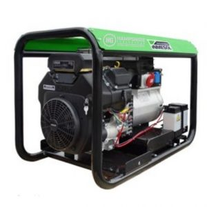 Inmesol-AK-1500-16.5kVA-13KW-400V-Three-Phase-Petrol-Generator-Electric-Start