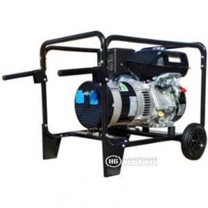 Inmesol-AK-700-6.5KVA-5KW-230V-Petrol-Generator-Recoil-Start