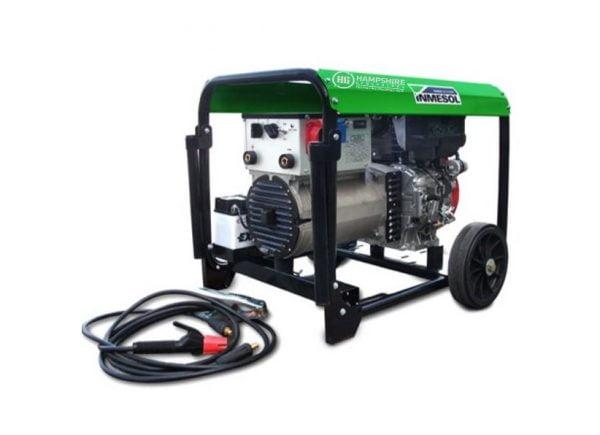 Inmesol-ALS-500-5kVA-220A-Diesel-Welder-Generator-Electric-Start