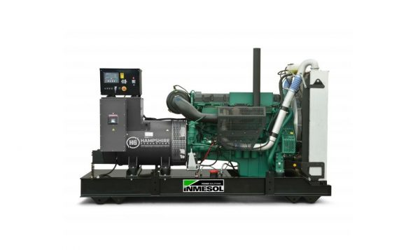 Inmesol-AV-220-Three-Phase-Open-Diesel-Generator