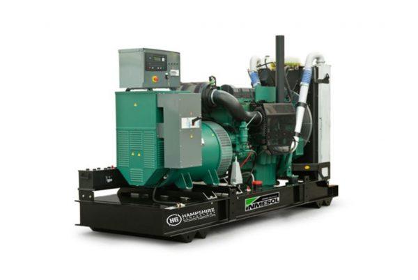 Inmesol-AV-330-Three-Phase-Open-Diesel-Generator
