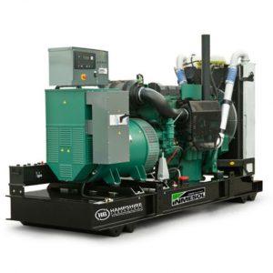 Inmesol-AV-700-Three-Phase-Open-Diesel-Generator