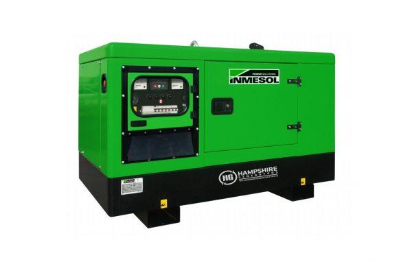 Inmesol-IK-011-Three-Phase-Diesel-Generator