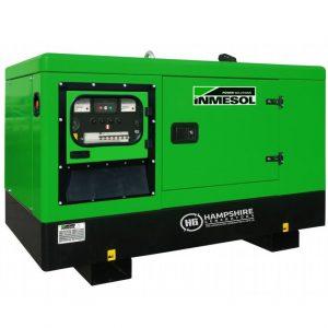 Inmesol-IK-017-Three-Phase-Diesel-Generator