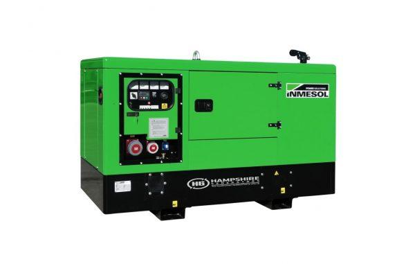 Inmesol-IK-030-Three-Phase-Diesel-Generator