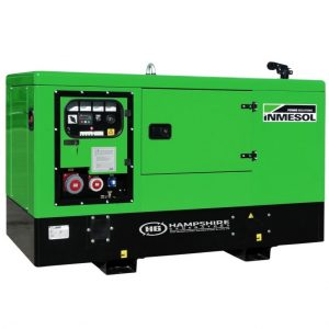 Inmesol-IK-066-Three-Phase-Diesel-Generator