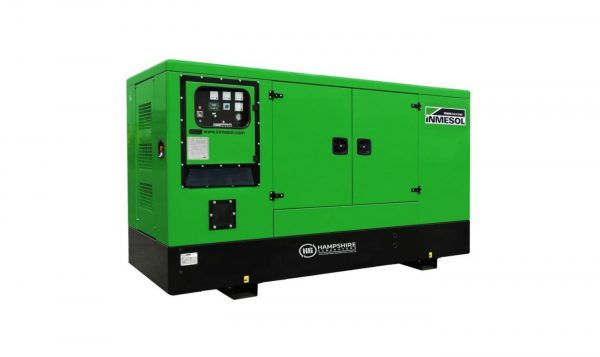 Inmesol-IV-145-Three-Phase-Diesel-Generator