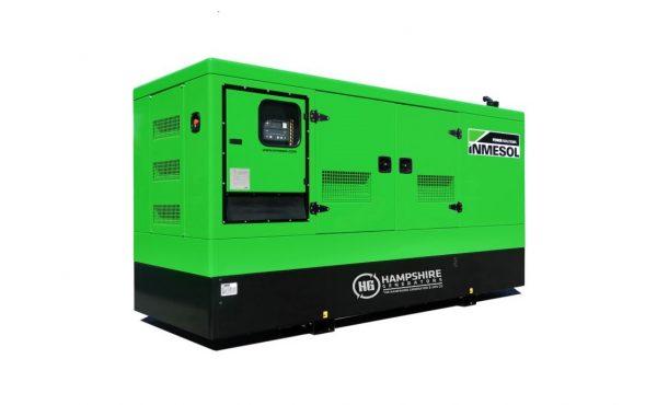 Inmesol-IV-200-Three-Phase-Diesel-Generator