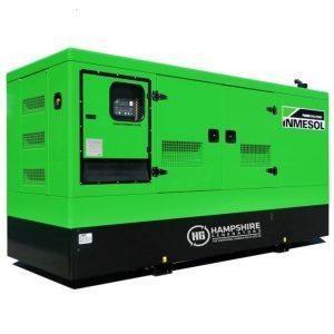 Inmesol-IV-220-Three-Phase-Diesel-Generator
