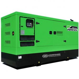 Inmesol-IV-385-Three-Phase-Diesel-Generator
