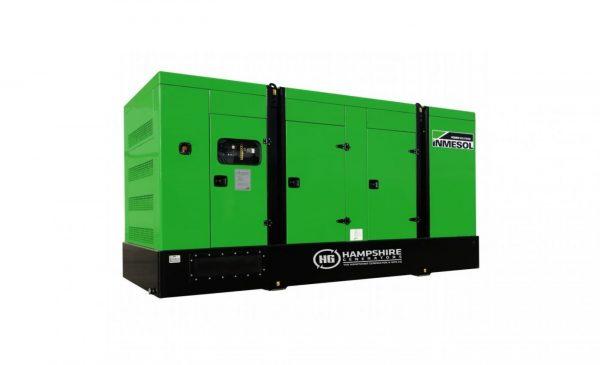 Inmesol-IV-650-Three-Phase-Diesel-Generator