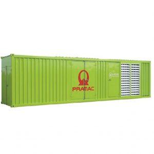 Pramac-GSW3365M-3300kVA-2640kw-Three-Phase-Diesel-Generator-400V