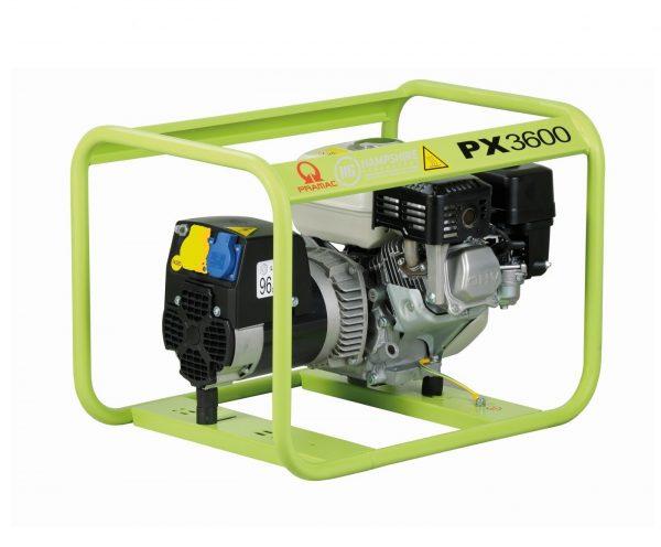 Pramac-PX3600-Petrol-Generator