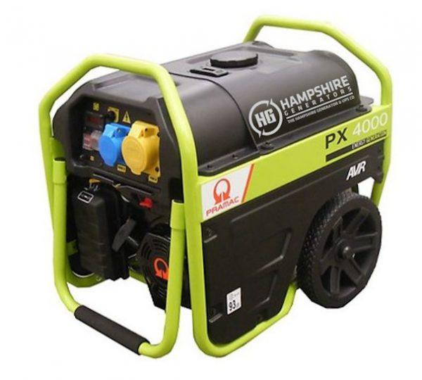 Pramac-PX4000-Petrol-Generator