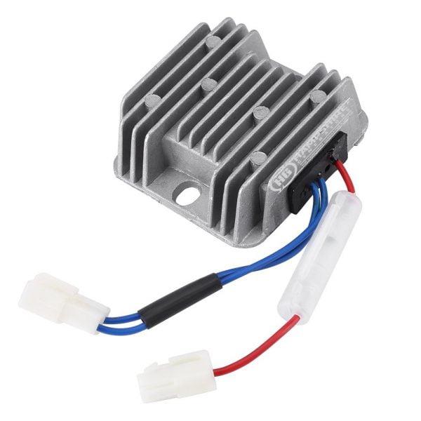 Battery-Charging-Rectifier