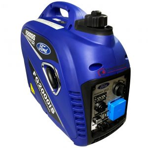FORD-FG2000iS-1.8kW-Petrol-Inverter-Generator