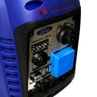 FORD-FG2000iS-1.8kW-Petrol-Inverter-Generator-Socktes