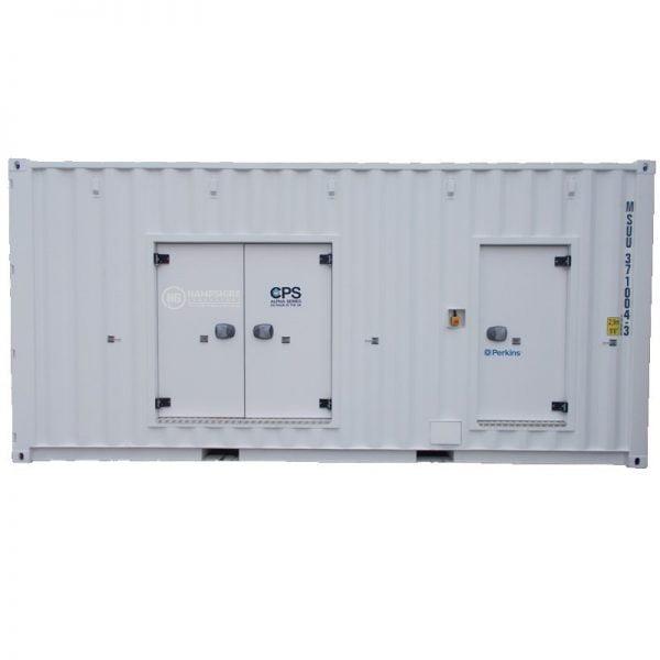 1000kVA-Generator-1100kVA-Standby-Diesel-Perkins-AP1000S
