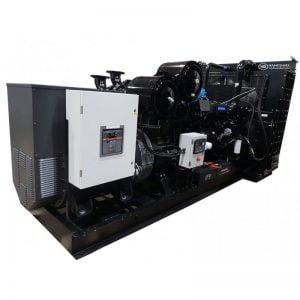 1000kVA-Open-Generator-1100kVA-Standby-Diesel-Perkins-AP1000