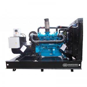 200kVA-Open-Diesel-Generator-220kVA-Standby-Perkins-AP200