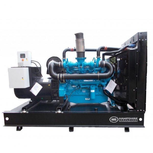 300kVA-Open-Diesel-Generator-330kVA-Standby-Perkins-AP300