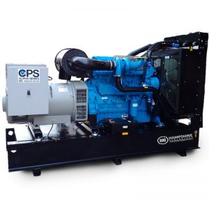 400kVA-Open-Diesel-Generator-440kVA-Standby-Perkins-AP400