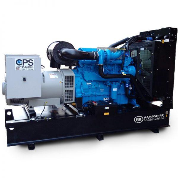 450kVA-Open-Diesel-Generator-495kVA-Standby-Perkins-AP450