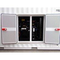 900kVA-Generator-990kVA-Standby-Diesel-Perkins-AP900S-Doors-open