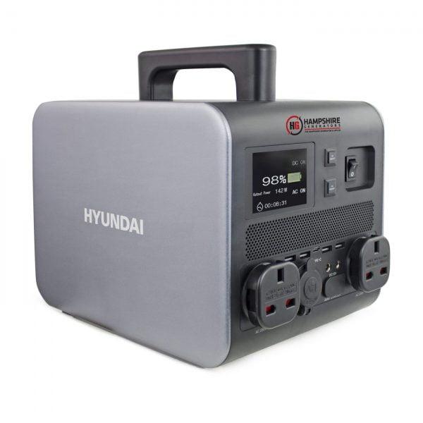 Hyundai-HPS-300-Portable-Power-Station