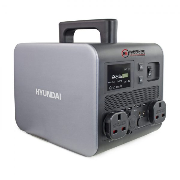 Hyundai-HPS-600-500W-Portable-Power-Station