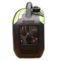 Pramac-P2000i-2000W-Inverter-Generator-Yamaha-Powered-Pannel
