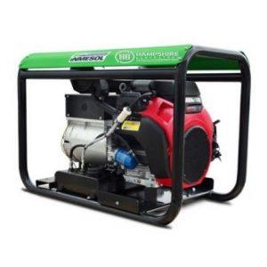Inmesol-AH-1000-11kVA-9KW-230V-Petrol-Generator-Electric-Start
