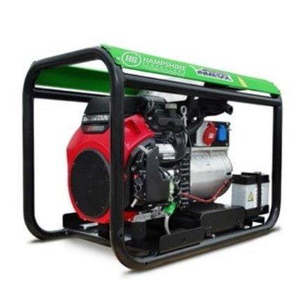 Inmesol-AH-1250-13.5kVA-10KW-400V-230V-3-Phase-Petrol-Generator-Electric-Start