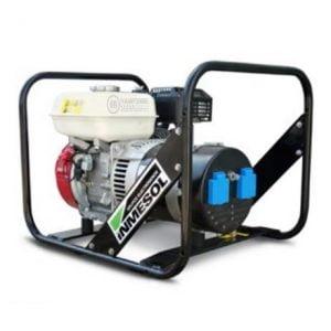 Inmesol-AH-220-2.2kVA-2KW-230V-Petrol-Generator-Recoil-Start-Honda-Engine
