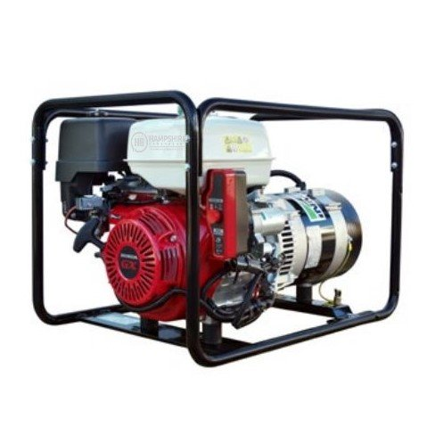 Inmesol-AH-550-4.5kVA-3.6KW-230V-Petrol-Generator-Recoil-Start