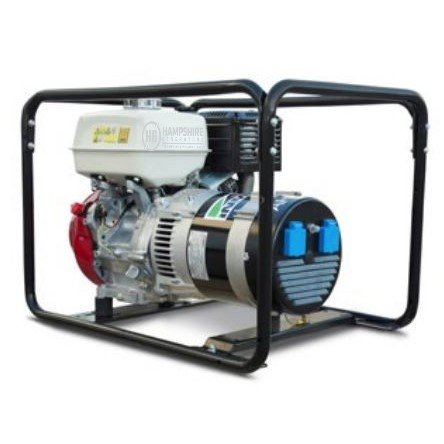 Inmesol-AH-700-6.5kVA-5KW-230V-Petrol-Generator-Recoil-Start