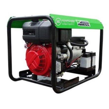 Inmesol-AKD-500-5.5kVA-5KW-230V-Diesel-Generator-Electric-Start