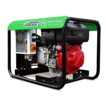 Inmesol-AKD-500-AMF-5.5kVA-5KW-230V-Diesel-Generator-Electric-Start