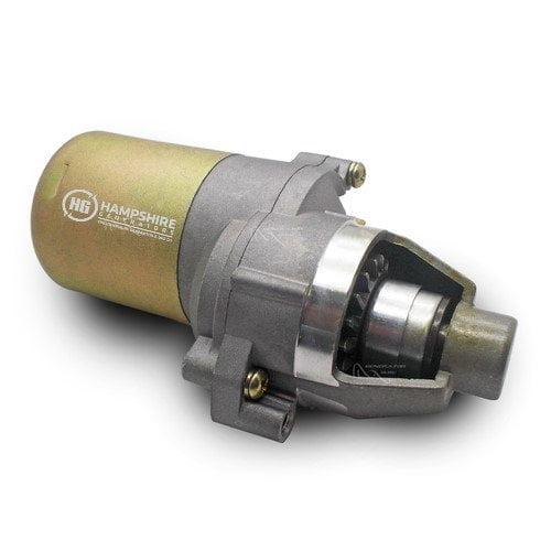 Hyundai-HY3000SEi-Generator-Starter-Motor-Replacement