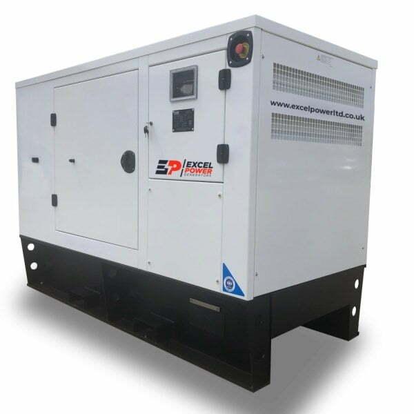 100kVA-Diesel-Generator-Excel-Power-XL100P-Perkins