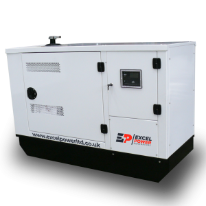 10kVA-Perkins-Standby-Diesel-Generator