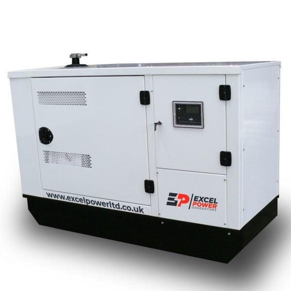 12kVA-Perkins-Standby-Diesel-Generator