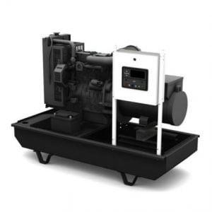 15kVA-Open-Diesel-Generator-Perkins-403A-11G1-Diesel-Engine