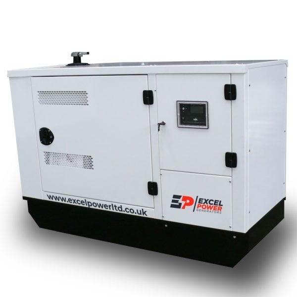 15kVA-Perkins-Standby-Diesel-Generator-Main-View