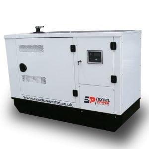18kVA-Diesel-Diesel-Generator-Single-Phase-Excel-Power-XL18P1-Perkins
