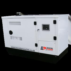 20kVA-Canopy-Diesel-Generator-Perkins-404A-22G-Diesel-Engine