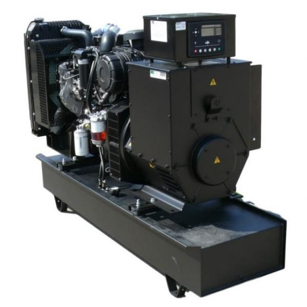 65kVA-Open-Diesel-Generator-Perkins-1104A-44TG1-Diesel-Engine