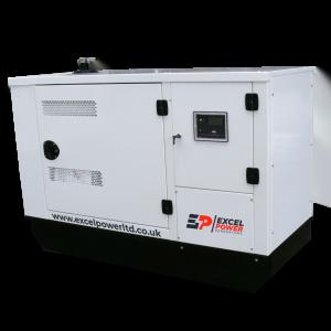 8kVA-Canopy-Diesel-Generator-Perkins-403A-11G1-Diesel-Engine-Single-Phase